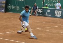 Challenger Orléans, Roma, Tiburon, Medellín: Entry list. In Italia due azzurri nel main draw