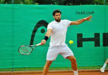 Ranking ATP Live: Best ranking per Federico Gaio e Riccardo Bellotti