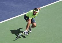 Challenger Almaty: Federico Gaio sconfitto ai quarti di finale