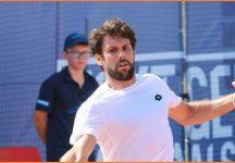 Challenger Marbug: Livescore dettagliato del match di qualificazione di Federico Gaio
