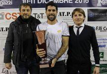 Memorial Carlo Agazzi, Trofeo CST: Il torneo scalda i motori. Diversi giocatori per il lancio della nona edizione