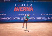 Challenger Milano: I risultati con il Live dettagliato del Day 1. Avanza Federico Gaio