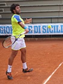 Federico Gaio classe 1992, n.386 del mondo