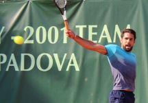 Challenger Padova: Federico Gaio sconfitto in finale (Video)