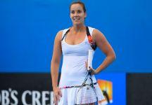 Jarmila Gajdosova dispiaciuta con gli organizzatori dell'Australian Open