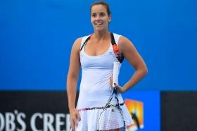 Jarmila Gajdosova classe 1987 best ranking n.25 del mondo