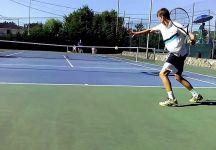 Doping: Squalificato Ivan Gakhov, n.421 del mondo