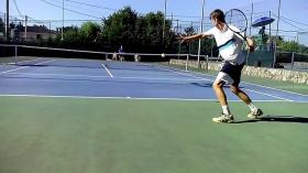 Ivan Gakhov classe 1996, n.421 ATP