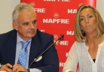 Il nuovo presidente della Federtennis spagnola esonera Gala Leon. Julián Alonso siederà sulla panchina in Russia