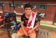 ITF Juniores Città di Palermo: Il resoconto di giornata (13 Settembre)