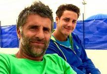 Giorgio Galimberti: Eremin è uno dei giovani più promettenti ed ha ampi margini di miglioramento