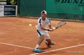 Davide Galoppini classe 1994, senza ranking ATP