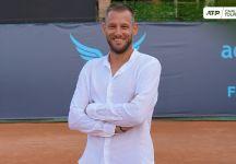 """Viktor Galovic si racconta, da tennista a direttore del Challenger di Verona. """"Sogno un ATP 250"""""""