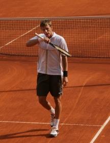 Viktor Galovic classe 1990, n.844 ATP
