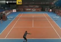 Video del Giorno: Alcune fasi della vittoria di Viktor Galovic contro Knittel a Bergamo