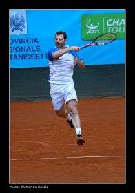 Stefano Galvani classe 1977, best ranking n.99 del mondo