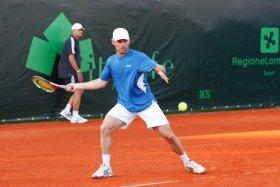 Stefano Galvani classe 1977, n.250 ATP