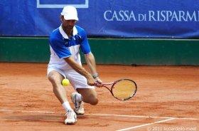 Stefano Galvani classe 1977, n.225 ATP