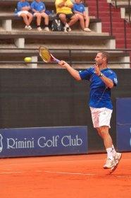 Stefano Galvani impegnato a Ginevra