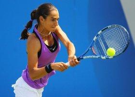 Caroline Garcia classe 1993, n.154 WTA