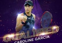 Forfait di Johanna Konta. Ecco tutte le qualificate per le WTA Finals di Singapore