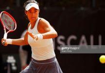 WTA Nottingham: I risultati con il dettaglio dei Quarti di Finale
