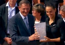 WTA Strasburgo e Nurnberg: Kiki Bertens vince in Germania. La Garcia vince a Strasburgo