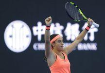 Fed Cup: Jo Wilfried Tsonga difende la connazionale Caroline Garcia