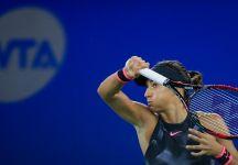 WTA Wuhan e Tashkent: Caroline Garcia in rimonta vince il torneo più importante in carriera. Dopo 9 anni Kateryna Bondarenko ritorna a vincere un titolo WTA (Video)