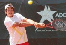 Coppa Davis Italia – Cile (Spareggio permanenza World Group): C'è anche Garin tra i convocati cileni