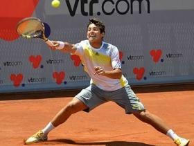 Christian Garin classe 1996, n.291 ATP
