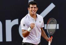 ATP 250 Anversa: I risultati completi con il dettaglio del Day 3
