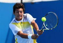 Rafael Nadal partirà domani per il Cile e si allenerà con la giovane speranza del tennis cileno Christian Garin