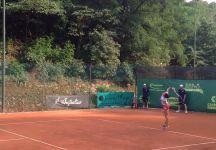 ITF Brescia: avanti Vogt e Gamiz, Oprandi va fuori