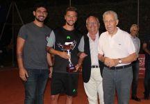 Francesco Garzelli vince il Torneo Open della Canicola