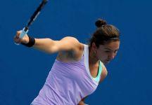 Margarita Gasparyan conquista il primo punto della stagione 2016