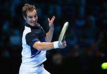 ATP Zagabria, Montpellier: Risultati Quarti di Finale. Bene Gasquet e Haas. Sorprende Evans
