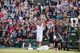 Wimbledon, Tweet, Video e Varie - Day 9