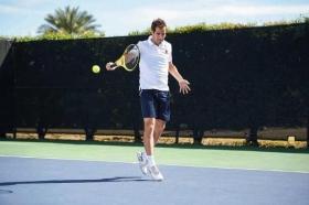 Richard Gasquet classe 1987, n.20 ATP