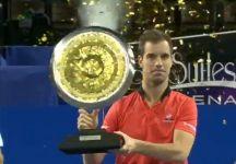 ATP Montpellier, Sofia e Quito: Bella vittoria di Estrella Burgos a Quito. Gasquet rivince a Montpellier. Bautista Agut vince a Sofia