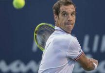 ATP Shenzhen e Chengdu: Risultati Semifinali. Finale a sorpresa a Chengdu. Gasquet e Berdych si sfideranno a Shenzhen (Video)