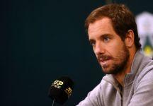 """Gasquet: """"Non ci sarà un altro Federer, resterà comunque il migliore, non contano solo i numeri"""""""