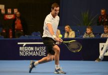 ATP Montpellier: La finale dura solo otto minuti. Titolo a Richard Gasquet