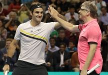 Roger Federer si diverte al Match For Africa. Incassati ben 2,5 milioni di dollari (Video)
