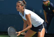WTA Kuala Lumpur: Eliminata al secondo turno Giulia Gatto Monticone