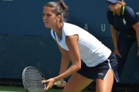 Giulia Gatto Monticone classe 1987, n.214 WTA