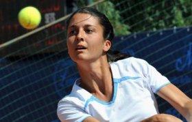 Giulia Gatto Monticone classe 1987, n.243 WTA