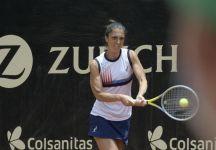 WTA 125 Bastad: Il Tabellone Principale e di Doppio. Al via Giulia Gatto Monticone