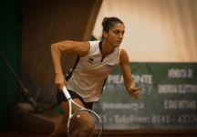 Classifica WTA Italiane: Perdono alcuni posti Trevisan e Gatto Monticone