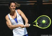 Classifica WTA Italiane: Martina Trevisan si avvicina al best ranking. Best ranking per Giulia Gatto Monticone